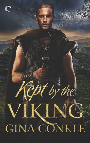 Kept by the Viking ebook by Gina Conkle