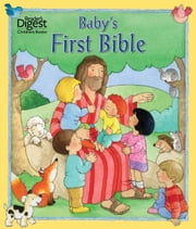 Baby's First Bible - with audio recording ebook by Sally Lloyd Jones,Moira McLean