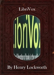 LibriVox ebook by Henry Lockworth,Eliza Chairwood,Bradley Smith