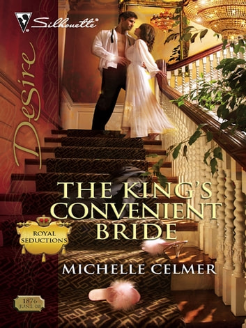 The Kings Convenient Bride Ebook By Michelle Celmer 9781426817991