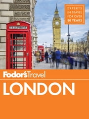 Fodor's London 2018 ebook by Fodor's Travel Guides