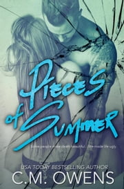 Pieces of Summer ebook by C.M. Owens