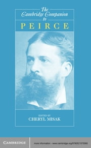 The Cambridge Companion to Peirce ebook by Cheryl Misak