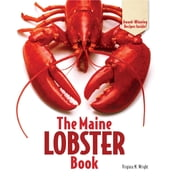 The Maine Lobster Book ebook by Virginia M. Wright