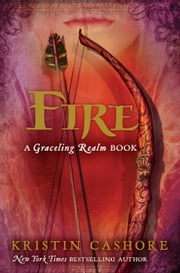Fire ebook by Kristin Cashore