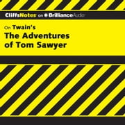 Adventures of Tom Sawyer, The Audiolibro by James L. Roberts, Ph.D.