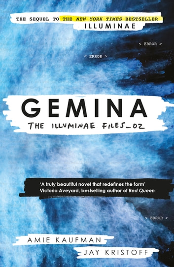 Gemina - The Illuminae Files: Book 2 ebook by Amie Kaufman,Jay Kristoff