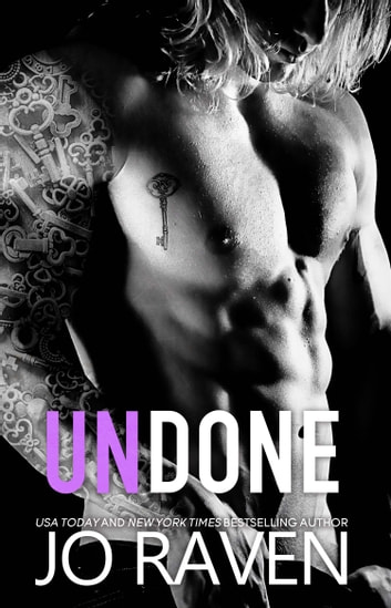 Undone ebook by Jo Raven