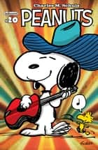 Peanuts #20 ebook by Charles M. Schulz