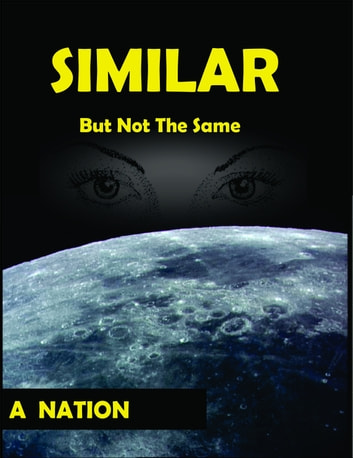 Similar: But Not the Same ebook by A. Nation