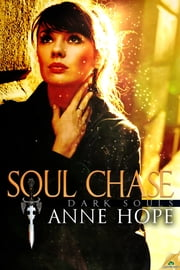 Soul Chase ebook by Anne Hope