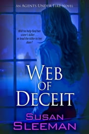 Web of Deceit ebook by Susan Sleeman