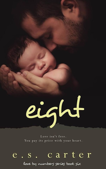Eight ebook by E.S. Carter