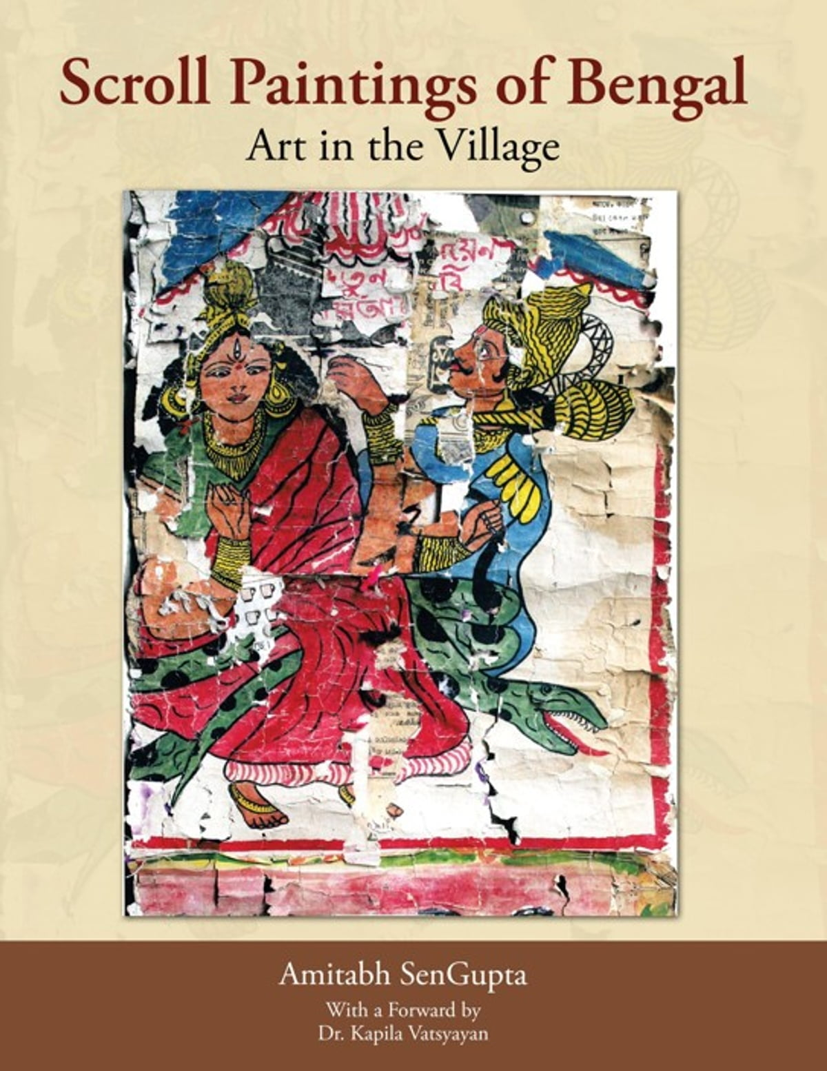 Scroll Paintings of Bengal ebook by Amitabh SenGupta - Rakuten Kobo