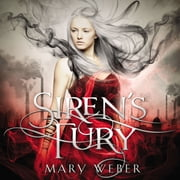 Siren's Fury audiobook by Mary Weber