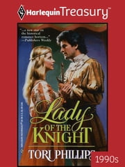 Lady of the Knight ebook by Tori Phillips