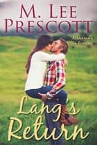 Lang's Return ebook by M. Lee Prescott
