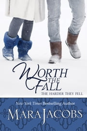 Worth The Fall (The Worth Series Book 3: A Copper Country Romance) ebook by Mara Jacobs
