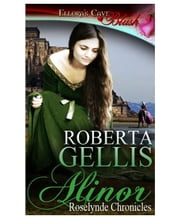 Alinor (Roselynde Chronicles, Book Two) ebook by Roberta Gellis