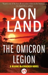 The Omicron Legion ebook by Jon Land