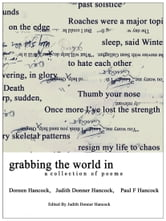 Grabbing The World In: A Collection of Poems ebook by Judith Donner Hancock,Doreen Hancock,Paul Hancock