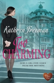 Too Charming ebook by Kathryn Freeman