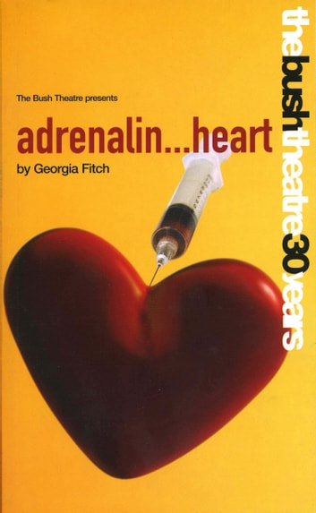 adrenalin…heart ebook by Georgia Fitch