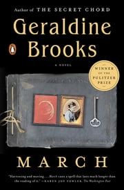 March ebook door Geraldine Brooks