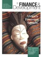 Finance & Development, June 1994 ebook by International Monetary Fund. External Relations Dept.