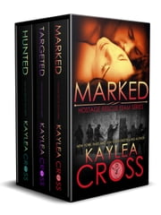 Hostage Rescue Team Series Box Set: Vol. I ebook by Kaylea Cross