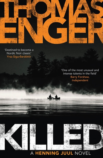 Killed ebook by Thomas Enger