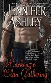 A Mackenzie Clan Gathering ebook by Jennifer Ashley