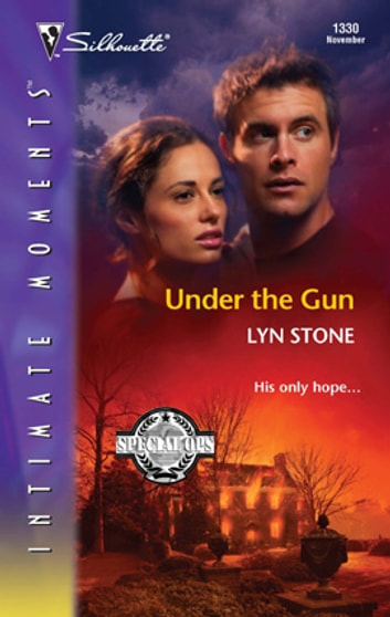 Under the Gun ebook by Lyn Stone