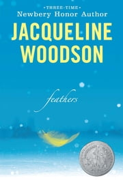 Feathers ebook by Jacqueline Woodson