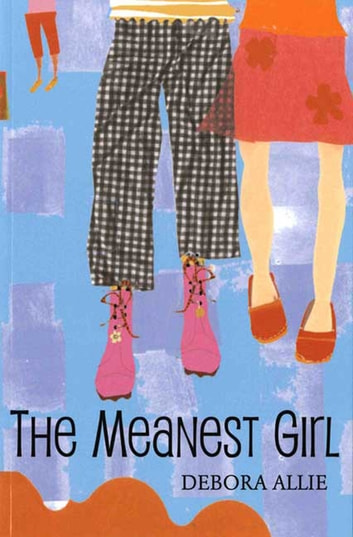 The Meanest Girl ebook by Debora Allie