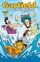 Garfield 2016 Summer Special eBook by Jim Davis,Mark Evanier,Scott Nickel,Andy Hirsch,Lissy Marlin