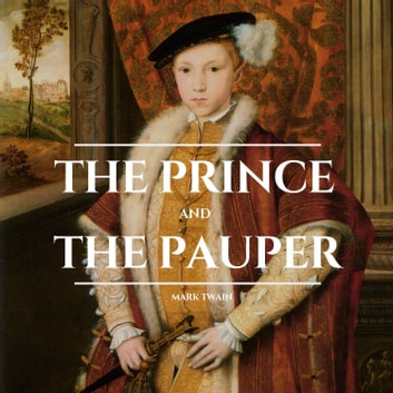 The Prince and The Pauper audiobook by Mark Twain
