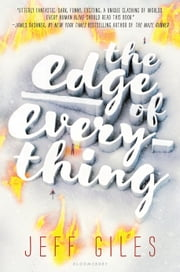 The Edge of Everything ebook by Mr. Jeff Giles