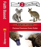 Curious Creatures Down Under - Level 2 ebook by Zondervan