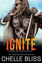 Ignite ebook by