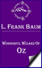 Wonderful Wizard of Oz ebook by L. Frank Baum