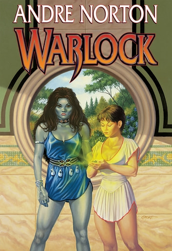 Warlock ebook by Andre Norton