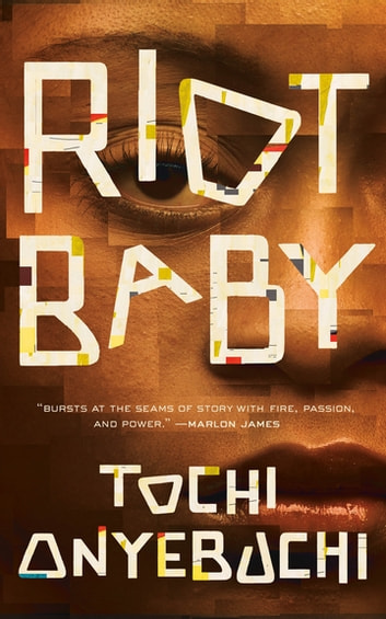 Riot Baby ebook by Tochi Onyebuchi