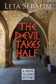The Devil Takes Half ebook by Kobo.Web.Store.Products.Fields.ContributorFieldViewModel