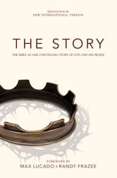 NIV, The Story, eBook - The Bible as One Continuing Story of God and His People ebook by Zondervan