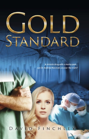 Gold Standard ebook by David Finchley