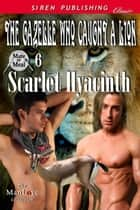 The Gazelle Who Caught a Lion ebook by Scarlet Hyacinth