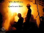 Road to save Haiti ebook by Mirko Morello G.c.