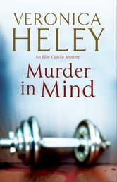 Murder in Mind ebook by Veronica Heley