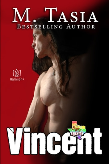 Vincent ebook by M Tasia